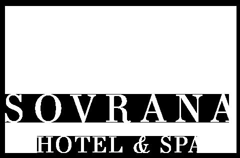 Logo Sovrana Hotel & Spa Rimini